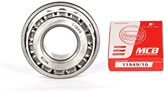 MCB 11949/10 Tapered Roller Bearing