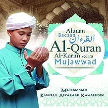 mujawwad al quran