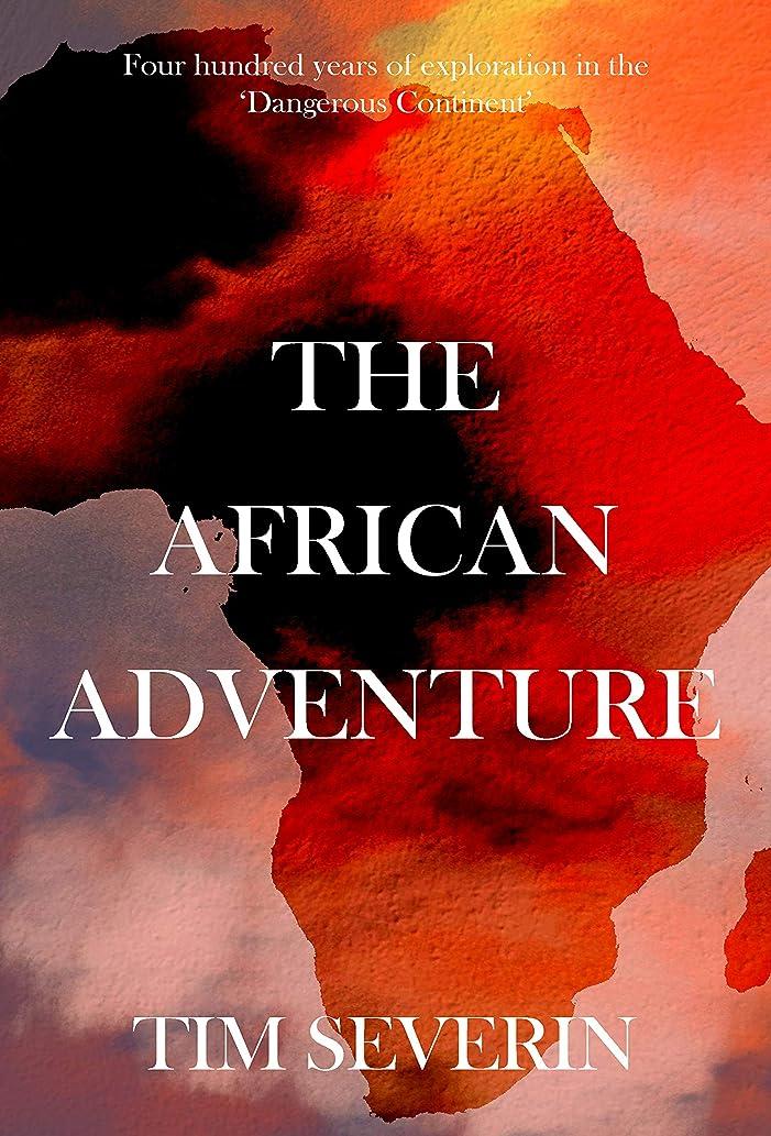 グループスロット絶対のThe African Adventure (Search Book 9) (English Edition)