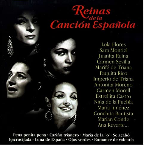 Reina y Señora de Juanita Reina en Amazon Music - Amazon.es