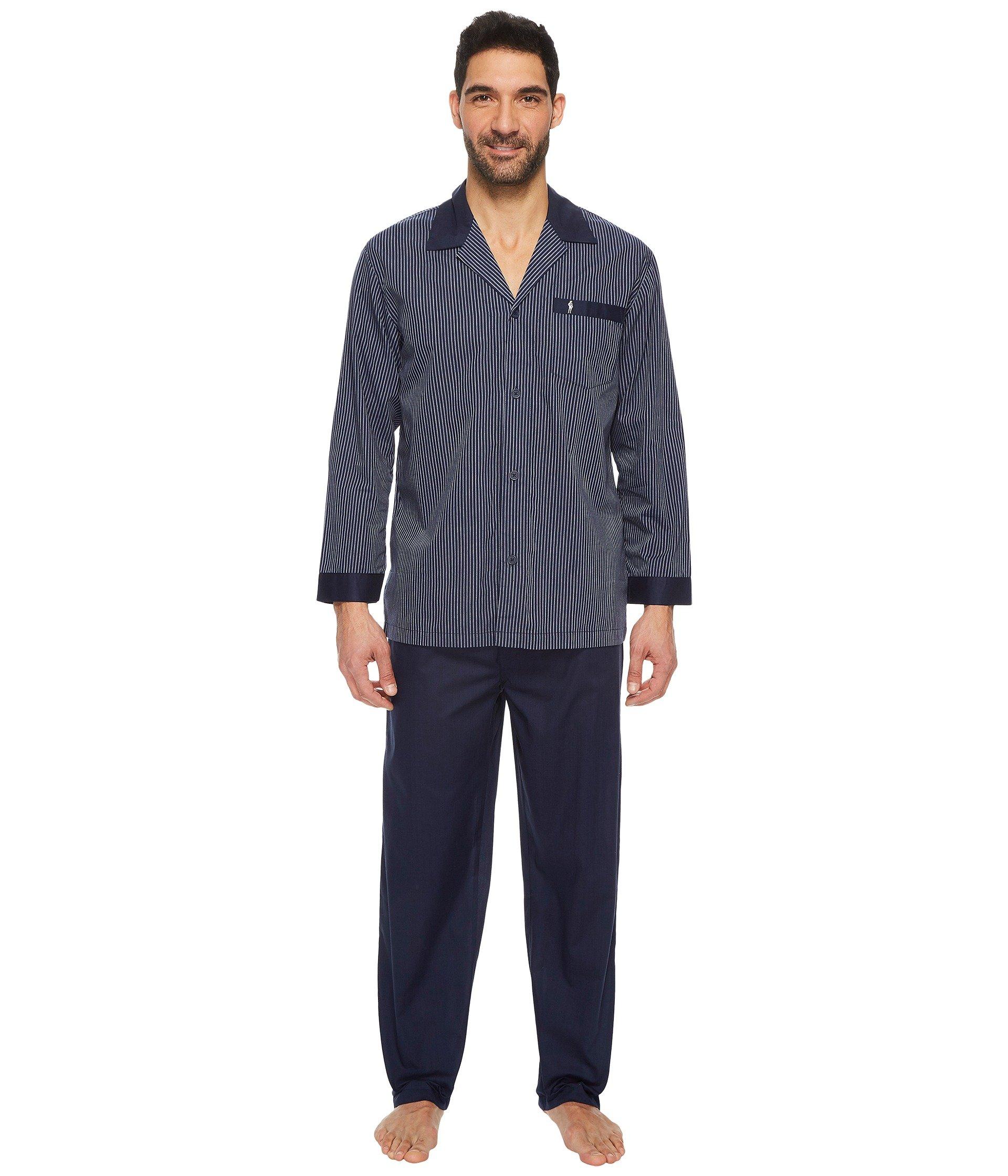 Pijama para Hombre Jockey Broadcloth Pajamas Set  + Jockey en VeoyCompro.net