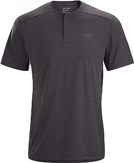 Kadem Henley SS Men's   Technical Hiking Shirt