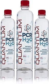 Quantum PCR H20 Beverage (12 count)