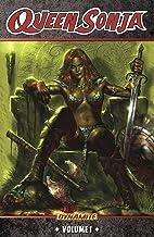 Queen Sonja Vol. 1