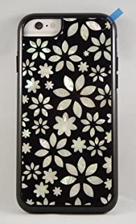 Original Milk & Honey Protective Cover Case For iPhone 6 (Flowers)