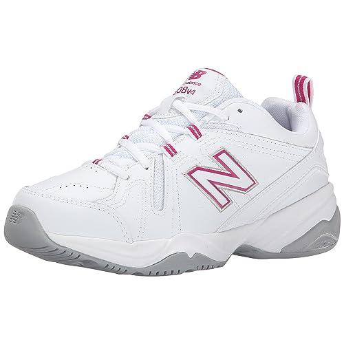 New Balance Womens WX608v4 Comfort Pack Training Shoe