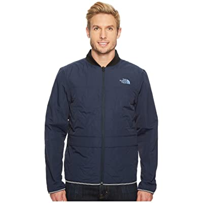 The North Face Westborough Insulated Bomber (Urban Navy) Men