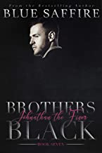 Brothers Black 7: Johnathan the Fixer