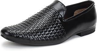 BUWCH Formal Black Shoe for Men