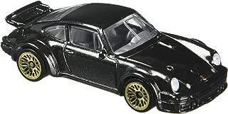 Hot Wheels 2015 HW Garage Porsche 934 Turbo RSR Metalflake Black 220/250