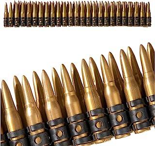 Akozon 20pcs 10 20mm de Metal Plateado Puntos de Bala Clavos Remaches Bolsa de Cintur/ón de Cuero