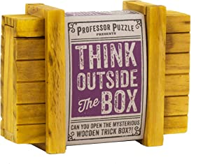 Best think outside the box game Reviews