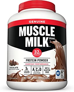 Best muscle milk cookies and cream 14 oz Reviews