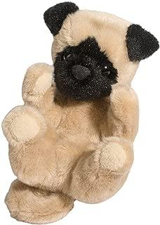 Douglas Cuddle Toys Pug Lil' Handful 6