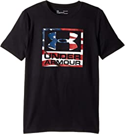 Under Armour Kids - UA Freedom BFL Tee (Big Kids)