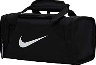 Nike Insulated Golf Sports Lunch Bag with Reflective Silver Swoosh (o/s)