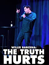 willie barcena the truth hurts