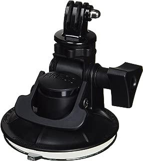 デルキン Fat Gecko GoProステルスマウント 吸盤式カメラマウント GoProアダプタ付 DDFG-SLTH-GP