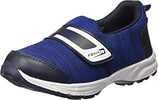 Force10 (By Liberty) Boy's D2-42 R.Blue Sneakers-5 UK/India (38 EU) (5004983119)