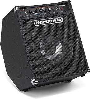 Hartke Kickback 15 Bass Combo, 1x15 (HMKB15)