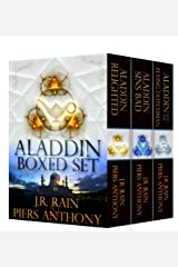 The Aladdin Trilogy: The Complete Magical Series Kindle Edition