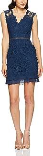 Cooper St Women's Lustrous Lace V Neck Dress