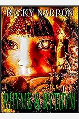 Rhyme & Rhythm Kindle Edition