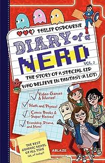 Diary of A Nerd Vol 2