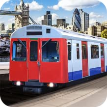 Subway 3D London Simulator