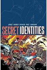 Secret Identities Vol. 1 Kindle Edition