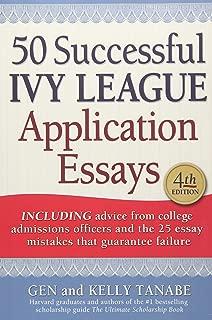 Best ivy league application Reviews