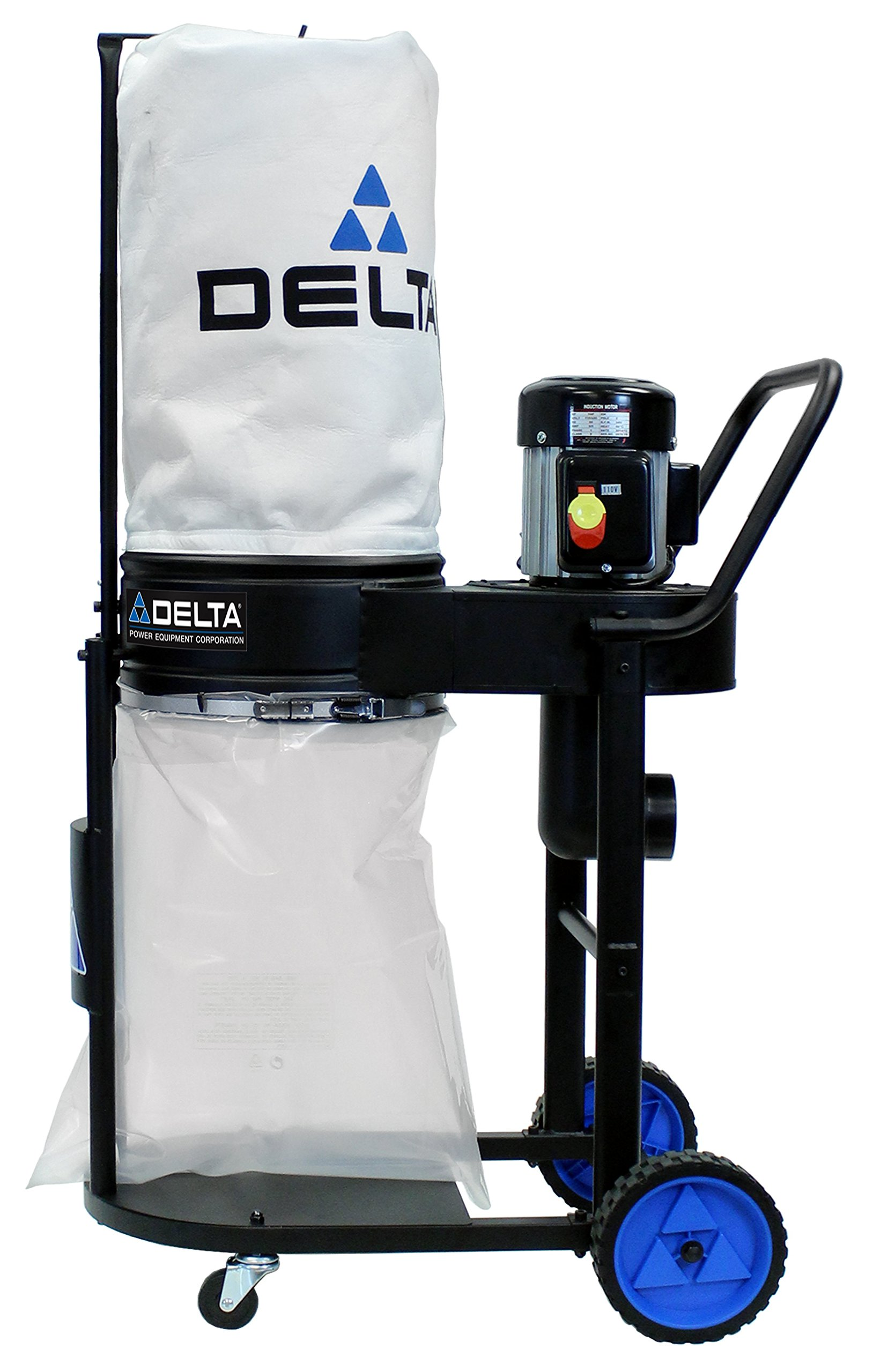 Delta Power Equipment 50 723T2 Collector
