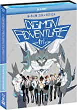 Best digimon tri adventure english dub Reviews