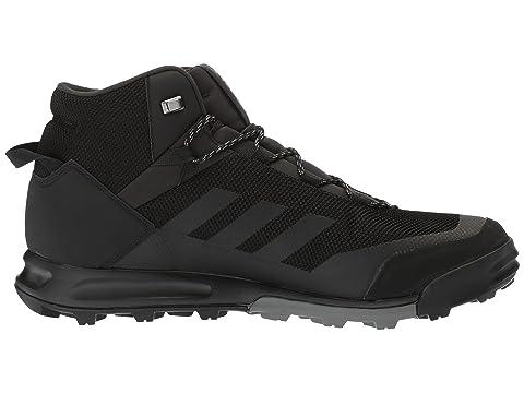 Adidas Gris CP MID Cuatro Tivid Outdoor Terrex Negro Negro rfnq0r