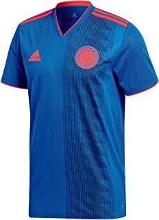 2018-2019 Colombia Away Football Shirt (Kids)