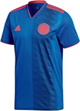 colombia football shirt 2018