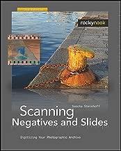 bulk negative scanning
