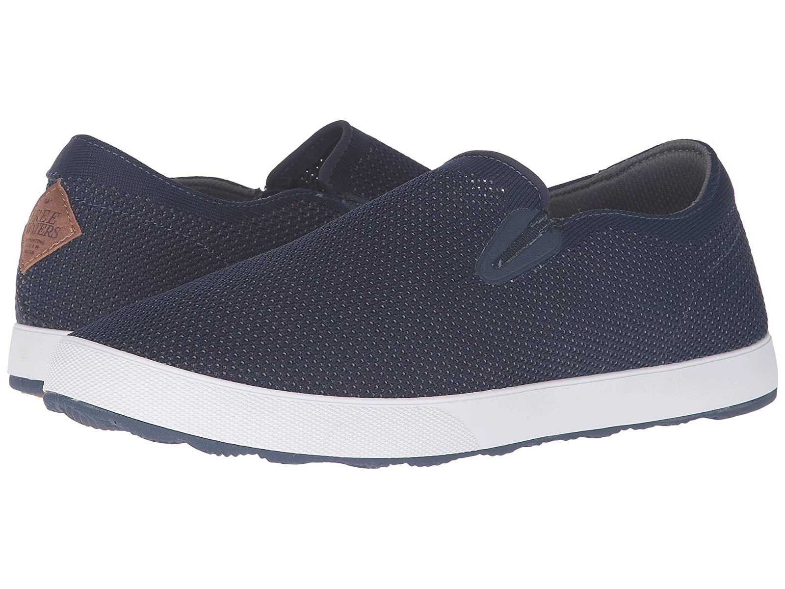 Freewaters Sky Slip-On Styles Knit -Gentleman/Lady- Different Styles Slip-On And Styles 32c0ef
