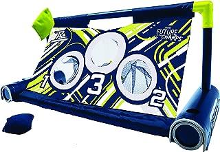 Franklin Sports Kids Bean Bag Toss - Runaway Moving Sport Game - 29 x 12 x 14.5