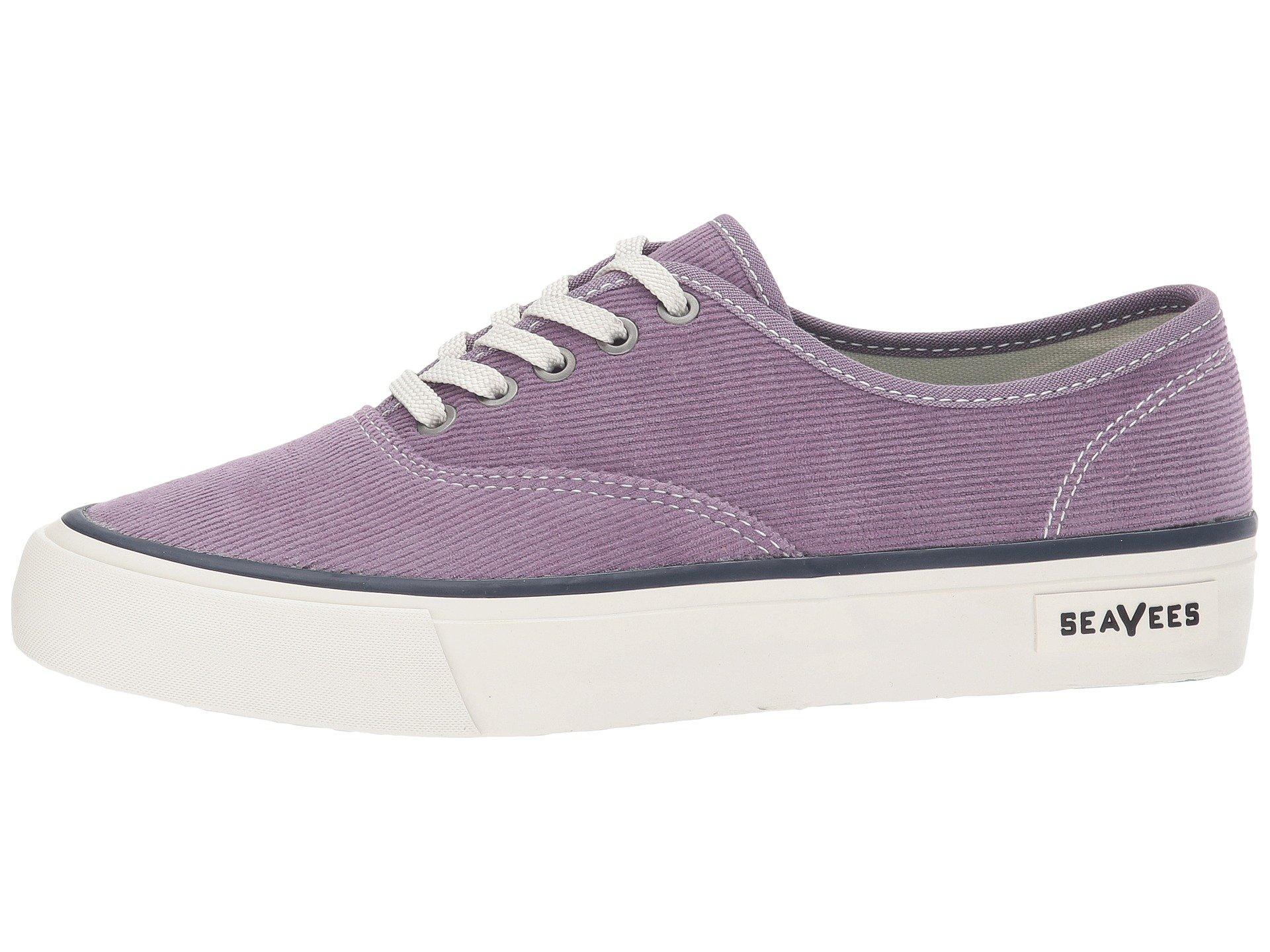 SeaVees Legend Sneaker Cordies Varsity 9xr6l