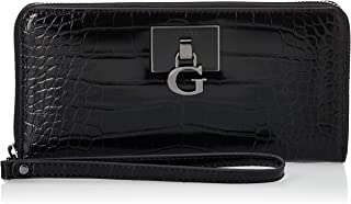 Guess Stephi women wallet Large Zip Around