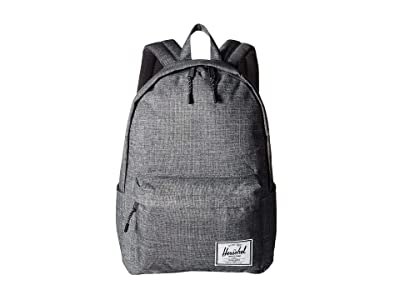 Herschel Supply Co. Classic X-Large (Raven Crosshatch) Backpack Bags