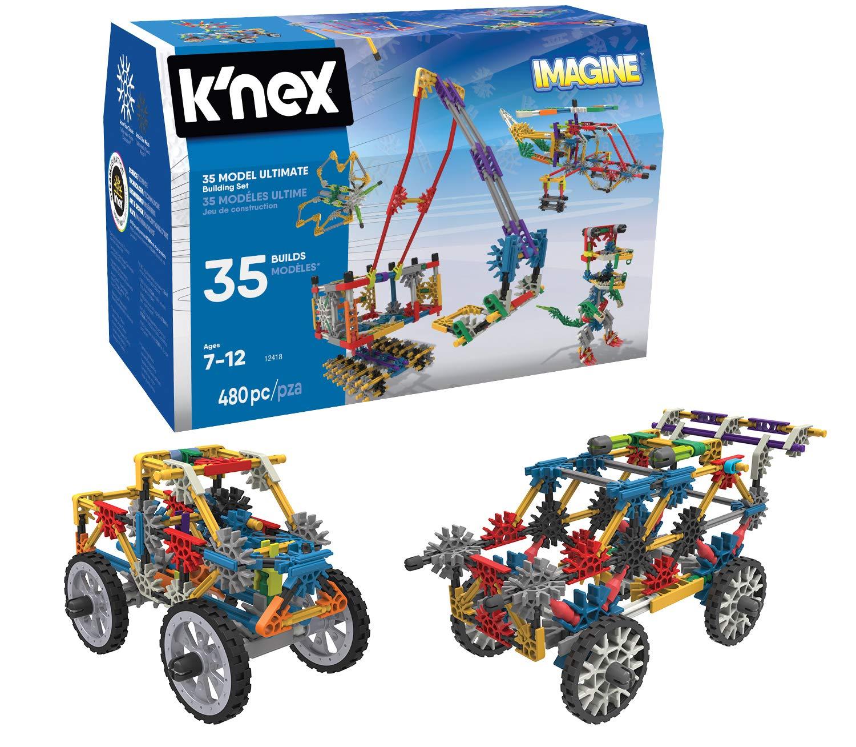 KNEX Building Construction Education Exclusive