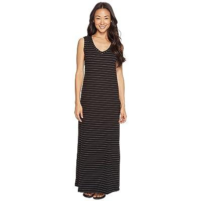 FIG Clothing Van Dress (Black) Women