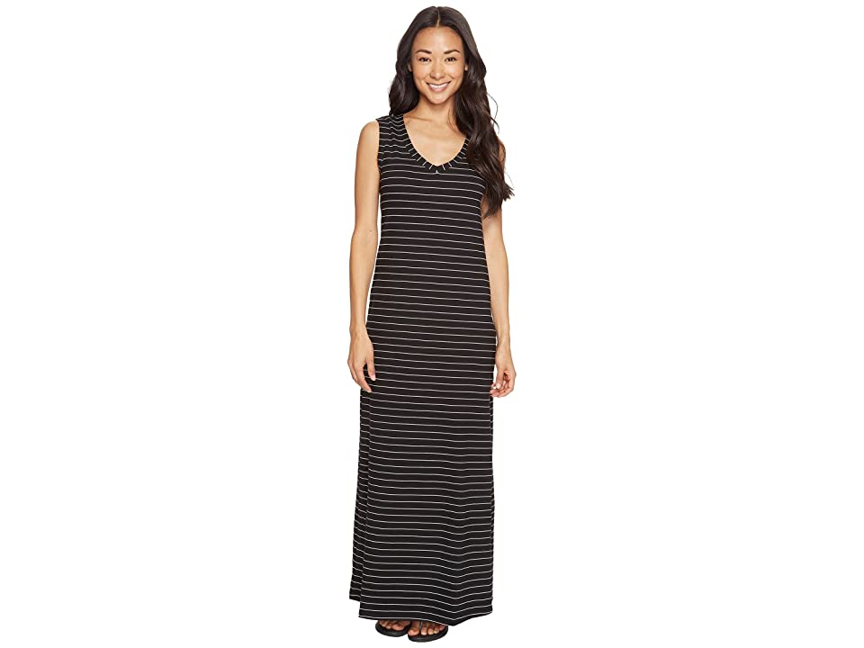 FIG Clothing Van Dress (Black) Women