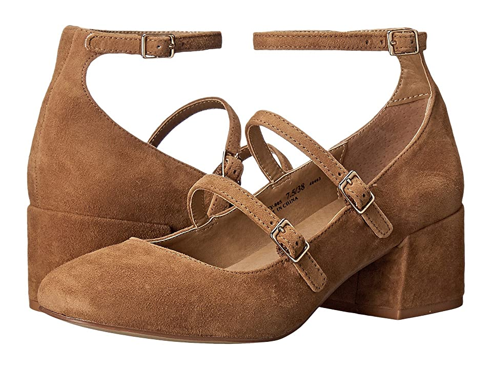 Chinese Laundry Moto (Camel Kid Suede) Women