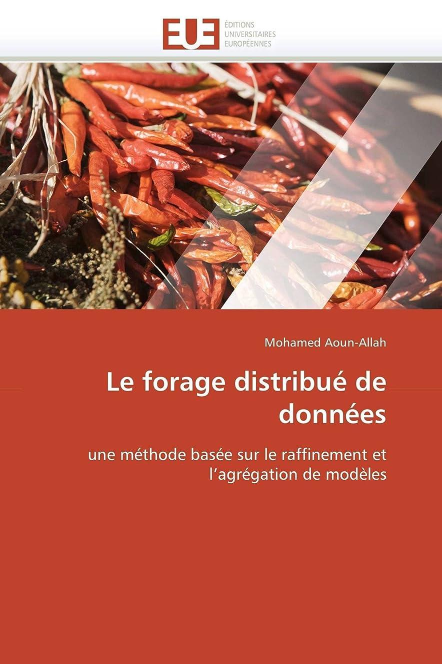 好奇心盛代理店盆地Le Forage Distribué de Données (Omn.Univ.Europ.)