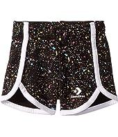 Splatter Shorts (Little Kids)