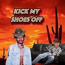 Kick My Shoes Off (feat. Jayro)