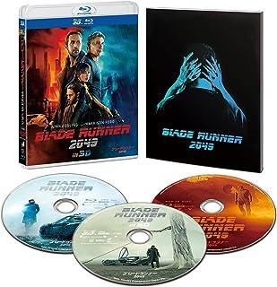ブレードランナー 2049 IN 3D(初回生産限定) [Blu-ray]